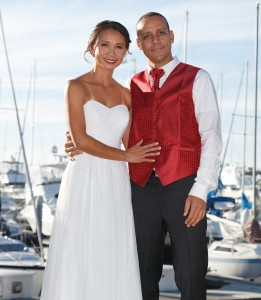 Wedding and Weight Loss