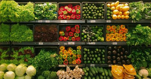 Top nutritious vegetables by nutritionist